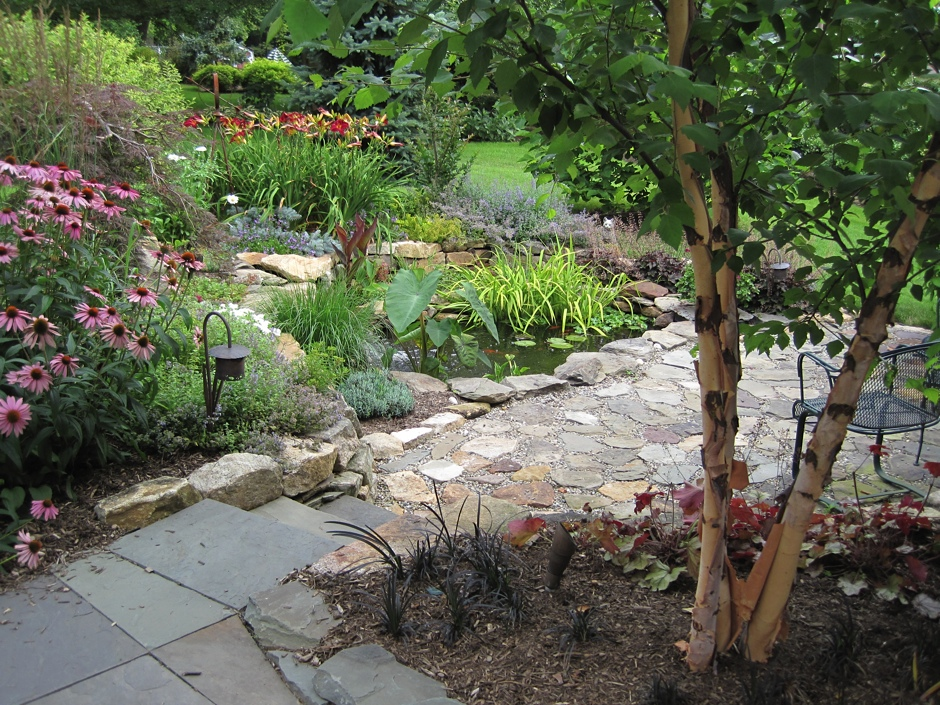 Our Gallery Sterling Horticultural Services