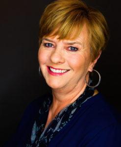 Susan Olinger, APLD, Certified Landscape Designer