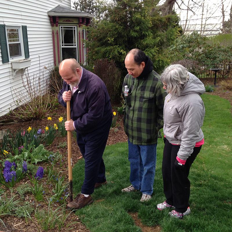 Garden Coaching